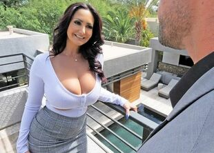 Ava addams johnny castle