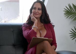 One strict mama ava addams